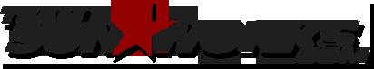 Team Sunworks logo